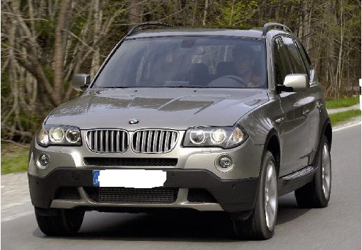 Spaccer Car Lift Kit Suspension Lifting Kits Lift Your Bmw X3