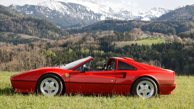 spaccer car lift kit / suspension lifting kits - lift your ferrari